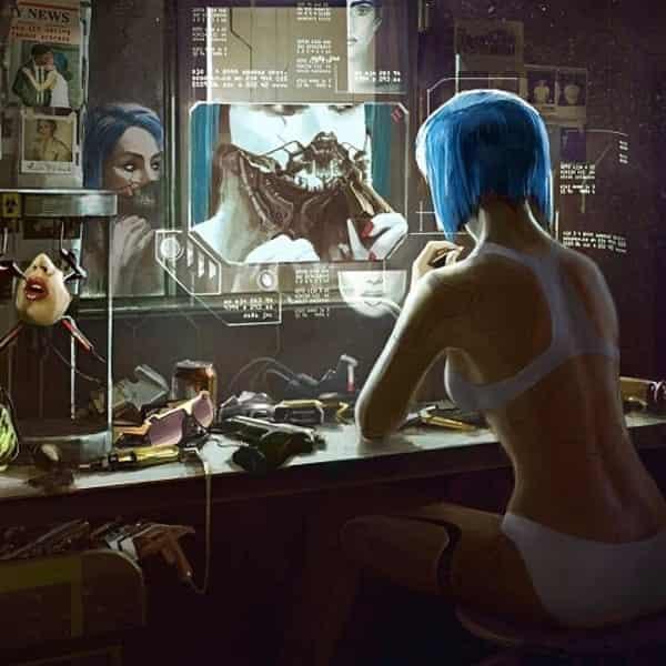 Cyberpunk 2077 - A Deep Dive into the Stunning World