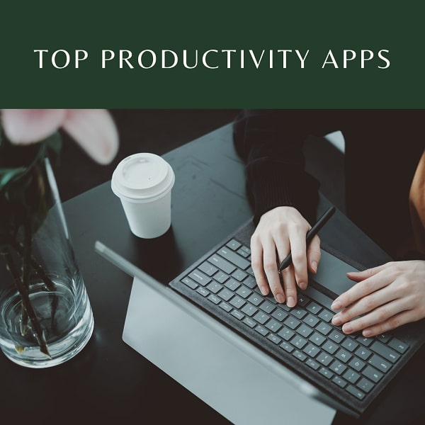 top productivity apps