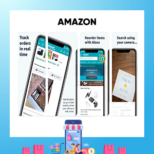 shopping apps 2