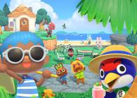 Swim in Animal Crossing: New Horizons | Animal Crossing Swimming Update