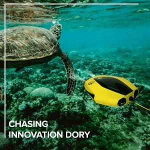 best underwater drones with camera