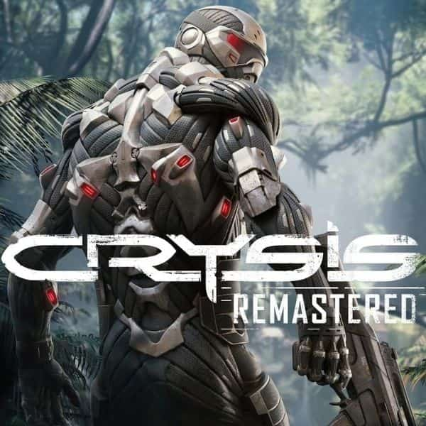 Crysis Nintendo Switch Digital Foundry