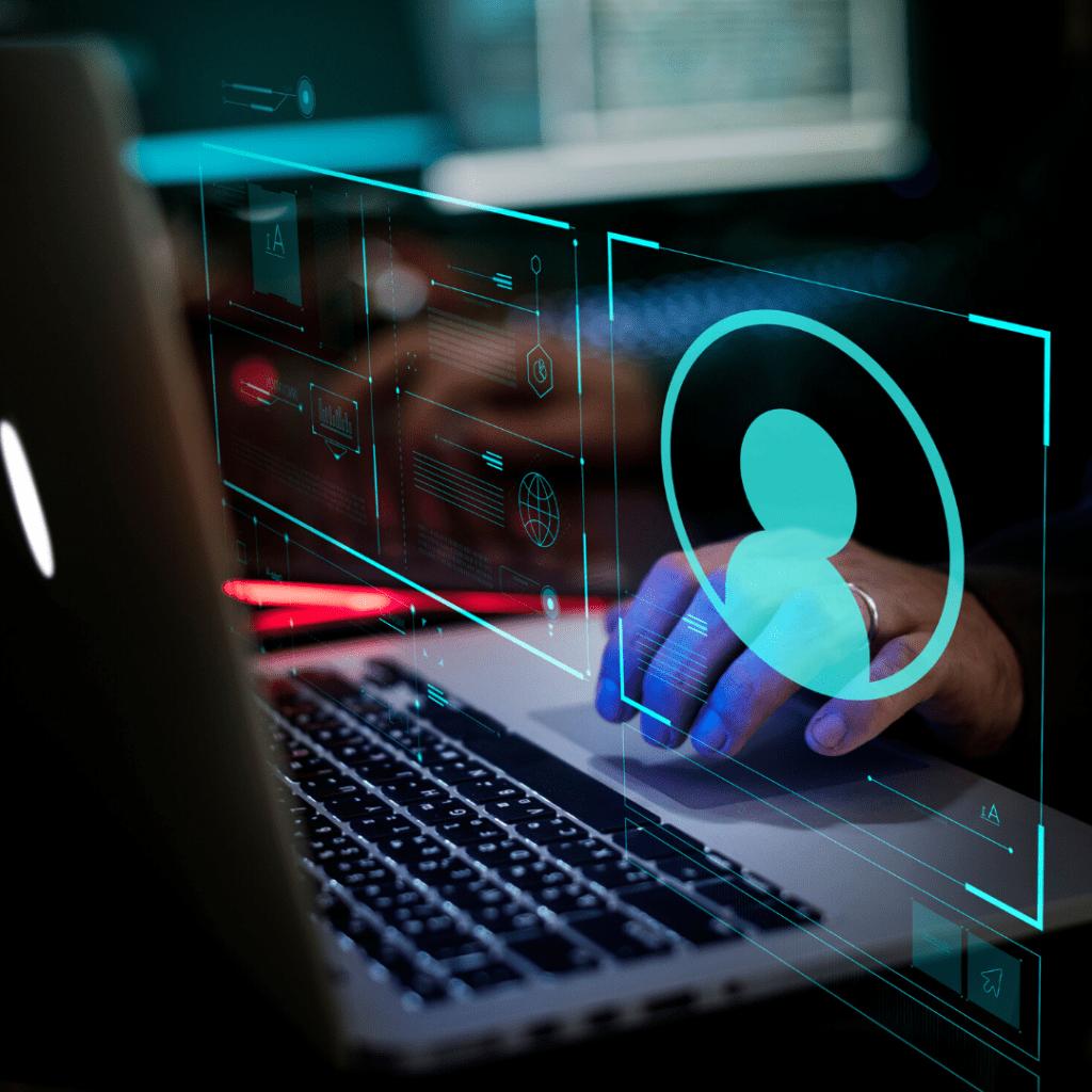 Dark Web stolen dala, Data breach