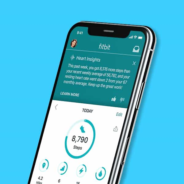Fitbit Premium features annual subscription cost 2020