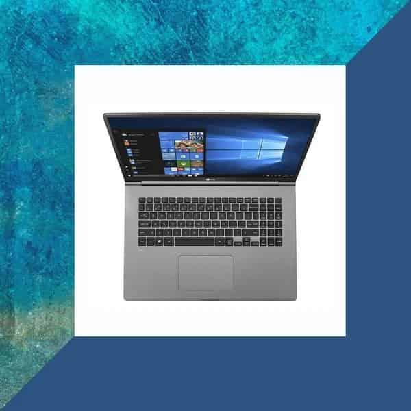 LG Gram 17 Review 2020, LG Laptop Review