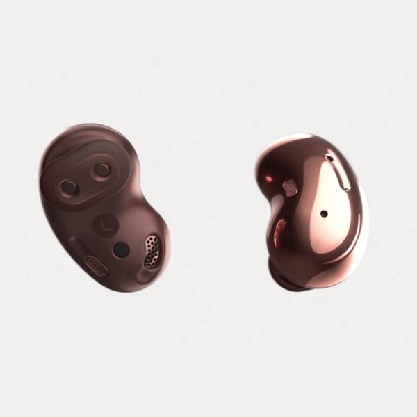 Samsung Galaxy beans Airpods