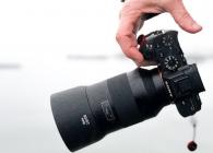 Sony debuts f/2.8 Full Frame Zoom Lens