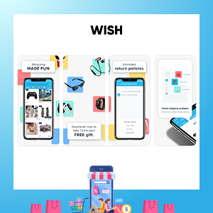 online shopping apps 2