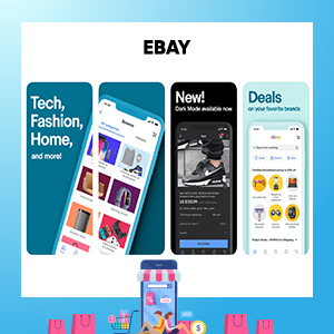 online shopping apps 4