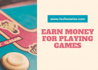 Want to get paid for gaming? | Earn money for gaming