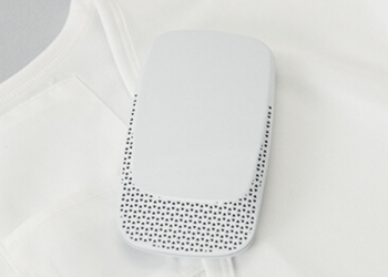 How practical is Sony's wearable AC 'Reon Pocket'?