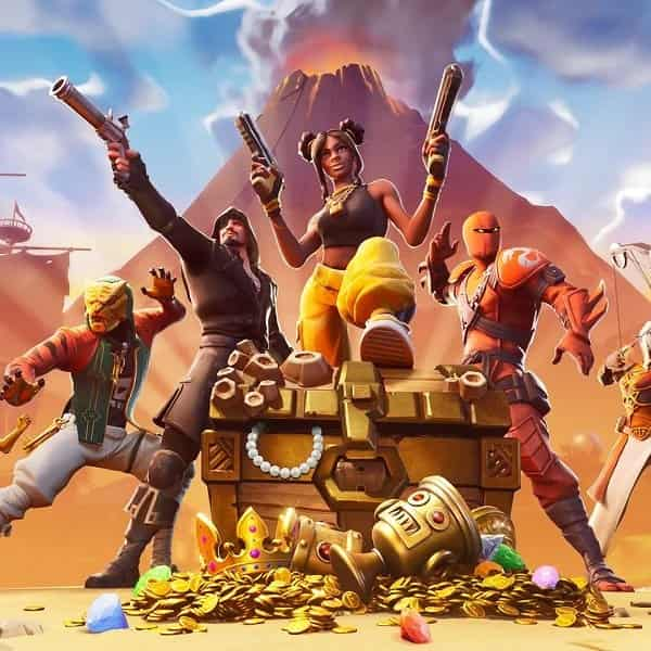 Your iPhone Fortnite will Become Out of Date : Fortnite Compatible iPhones