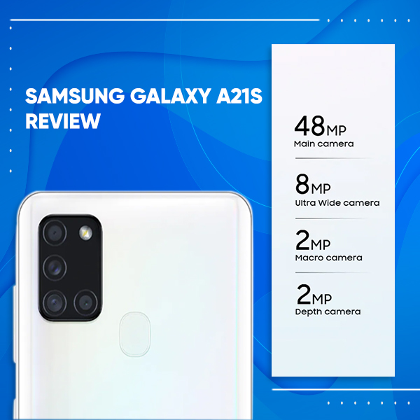 Samsung Galaxy A21S Review