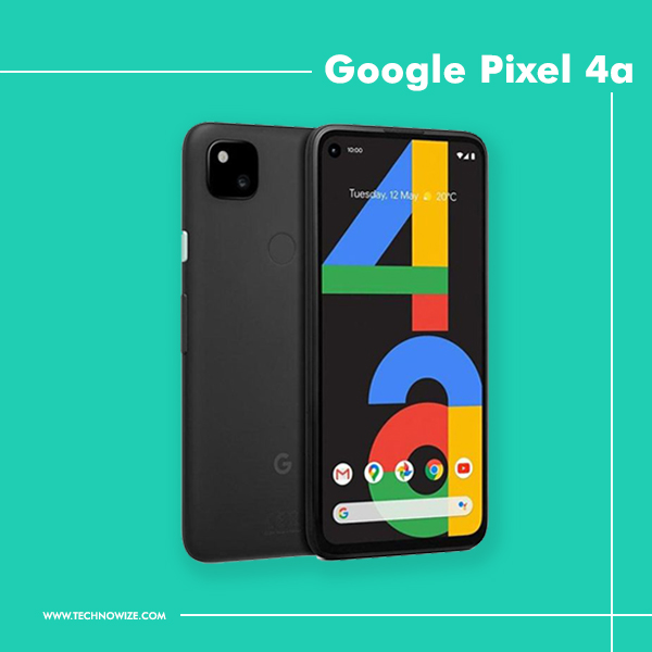 Google launches budget Pixel 4 A Smartphone
