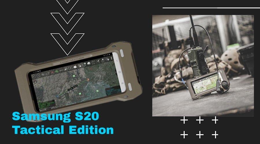samsung edition, samsung tactical edition
