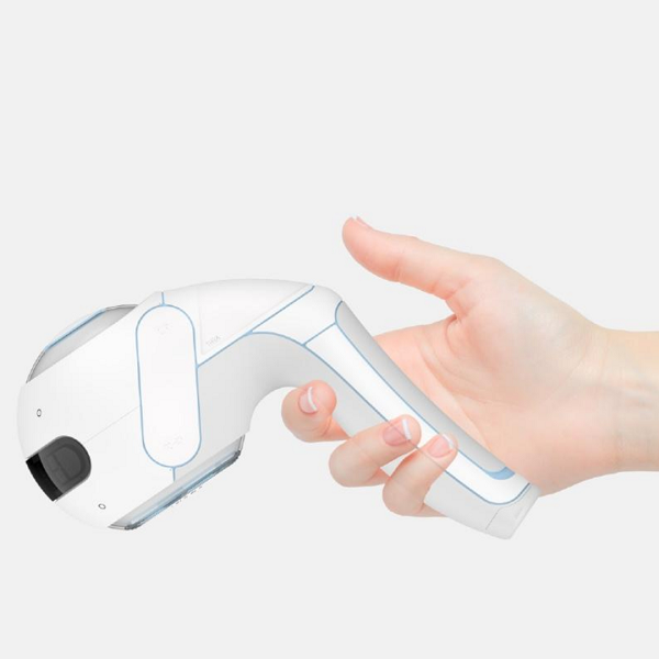 handheld mobility device