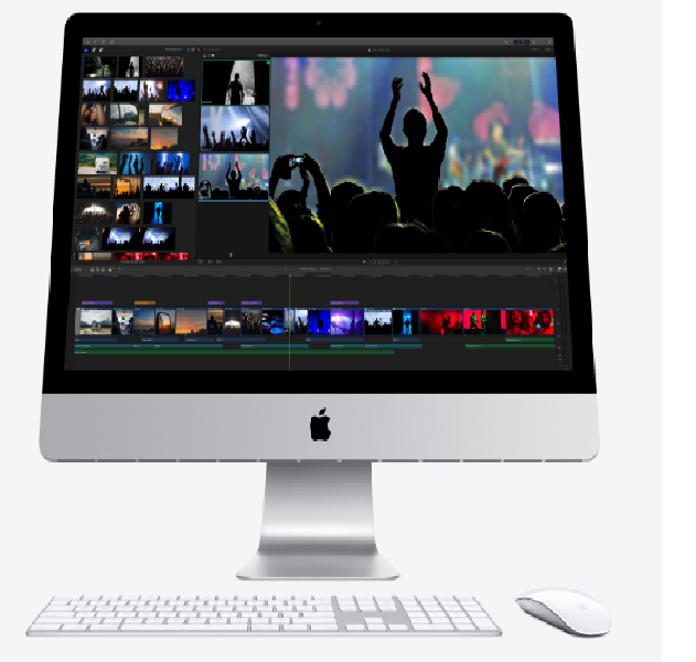 New iMac comes with Better Display