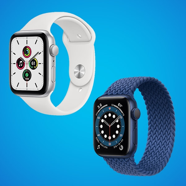 Apple Watch Series 6 and Apple Watch SE - All Specs, Features And Price