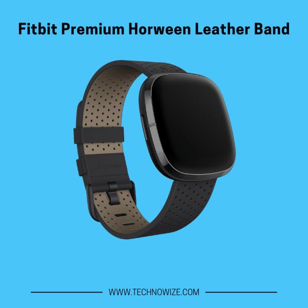 Best bands Fitbit Versa