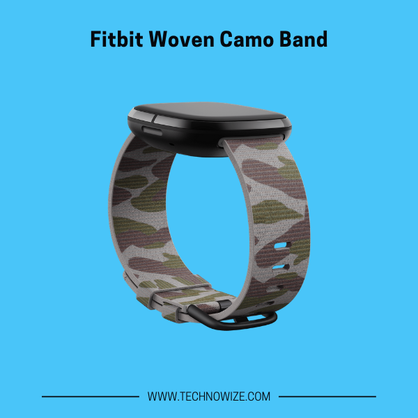Best bands fitbit