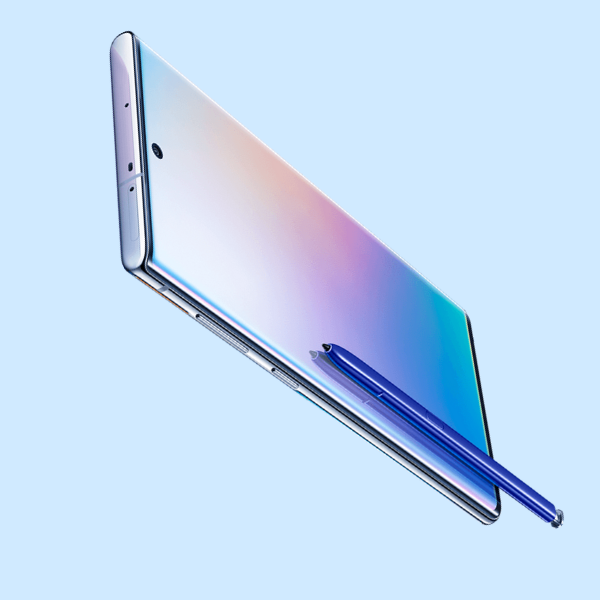 Samsung Galaxy Note 10 Review : Hits and Misses