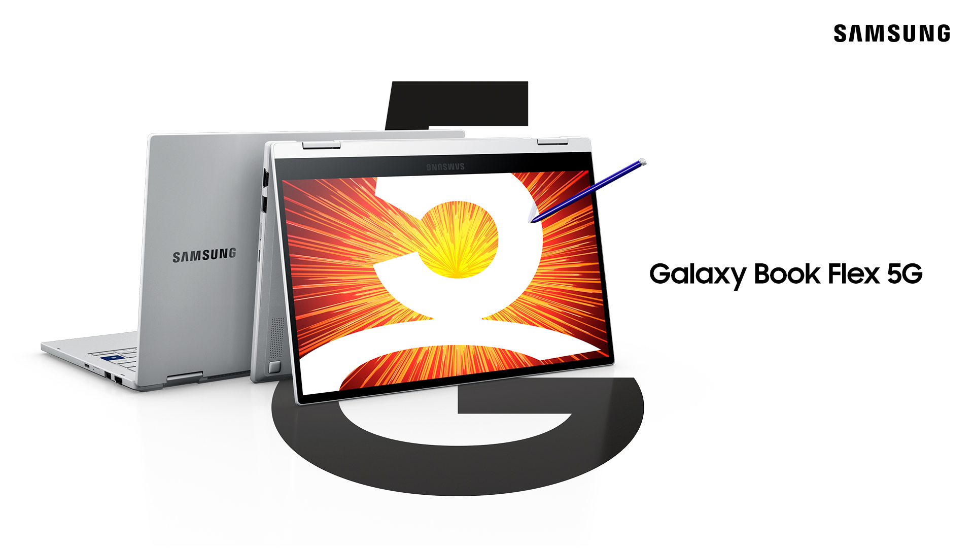 Galaxy Book Flex 5G