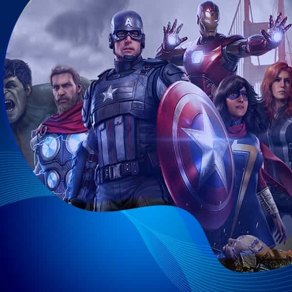 MARVEL AVENGERS, MARVEL avengers game, Marvel avengers characters, Marvel avengers game release date, Marvel avengers video game