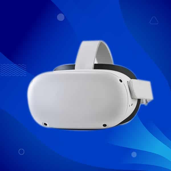 Quest 2 Vr headset