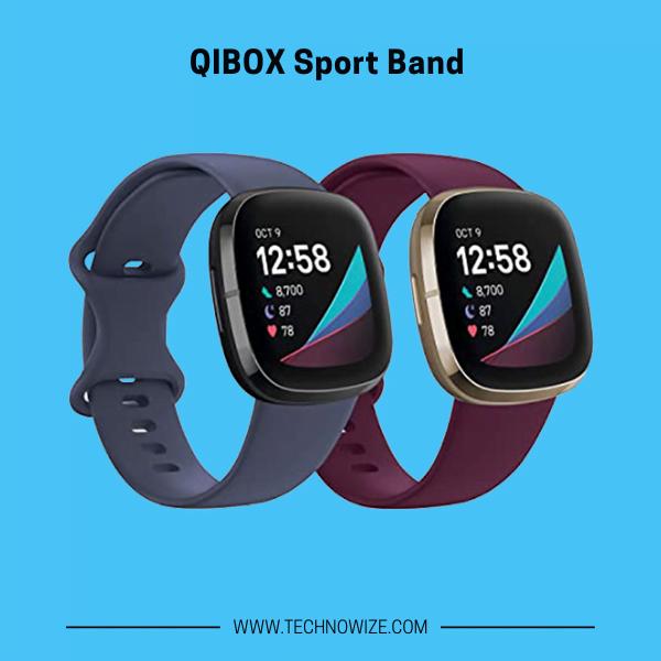 Best buy versa 3 Fitbit bands