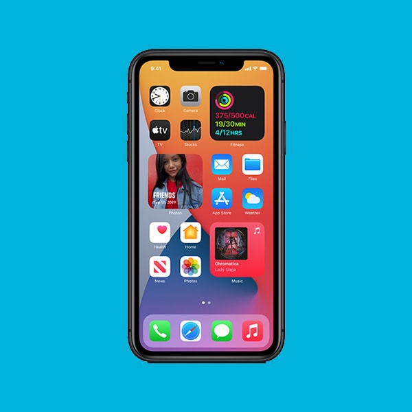 Apple's iOS 14 to provide more privacy protection to users