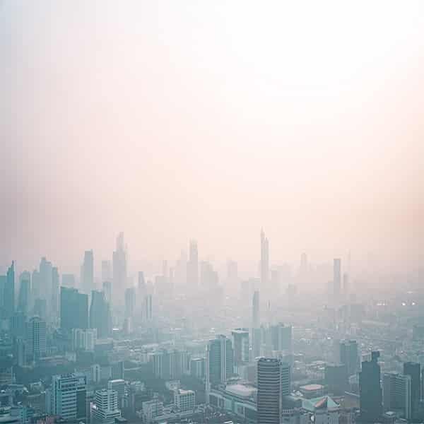Airly Air Quality Monitoring
