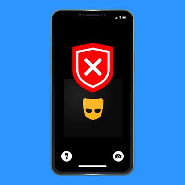 Grindr Apps Data Breach
