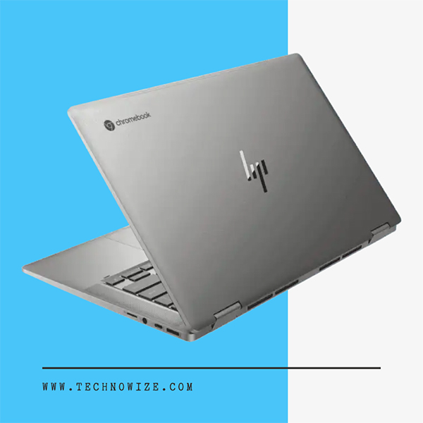 HP Chromebook x360 14c review : Efficient functionality, and Fun features