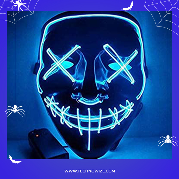 Halloween, Halloween gadgets, Halloween tech gadgets, best Halloween gadgets