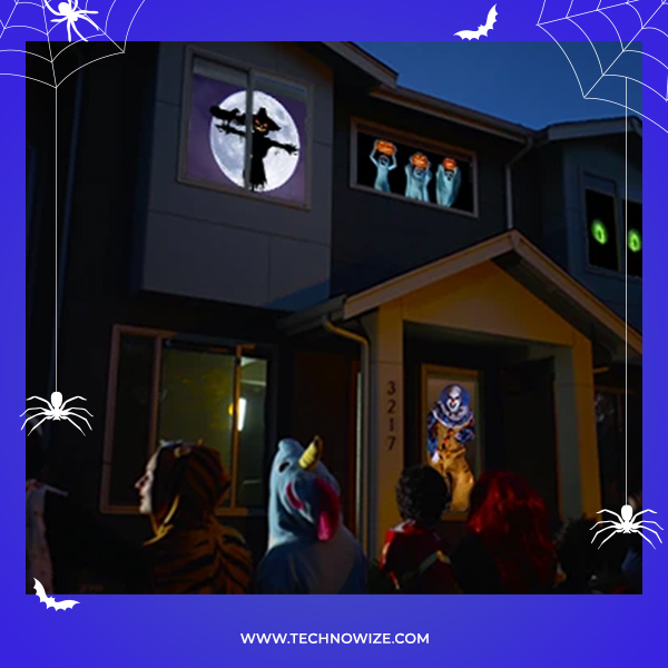 Halloween Tech Gadgets for the Ultimate Technophile