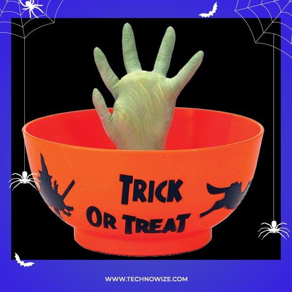 Halloween gadgets, best Halloween gadgets, Halloween, Halloween tech gadgets