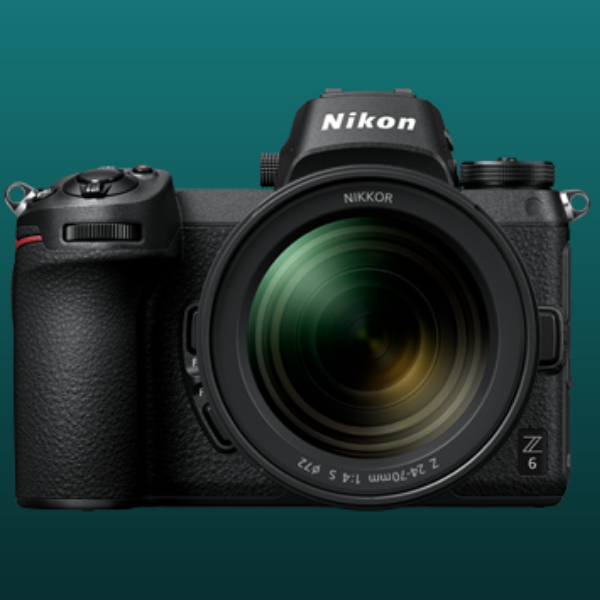Everything you need to know about Nikon Z6 and Nikon Z6 II