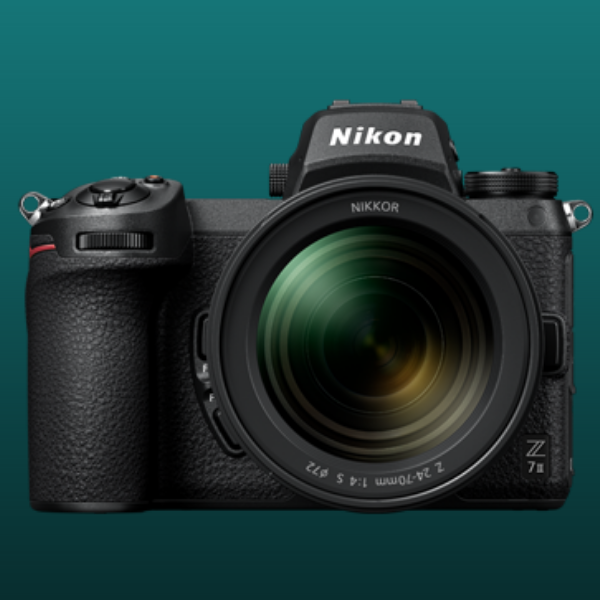 Nikon Z7 II vs. Z7 Review: What's the difference?
