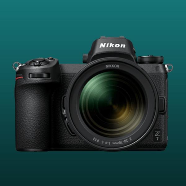 Review about Nikon Z7 and Nikon Z7 II