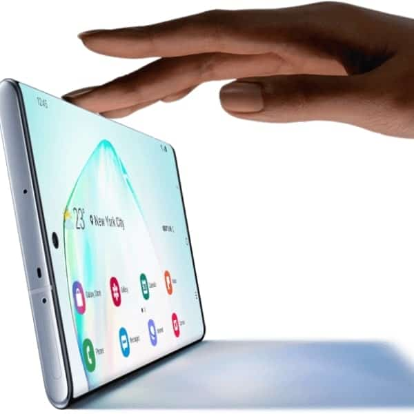Samsung Galaxy Note 10 Series With One UI 2.5 Update