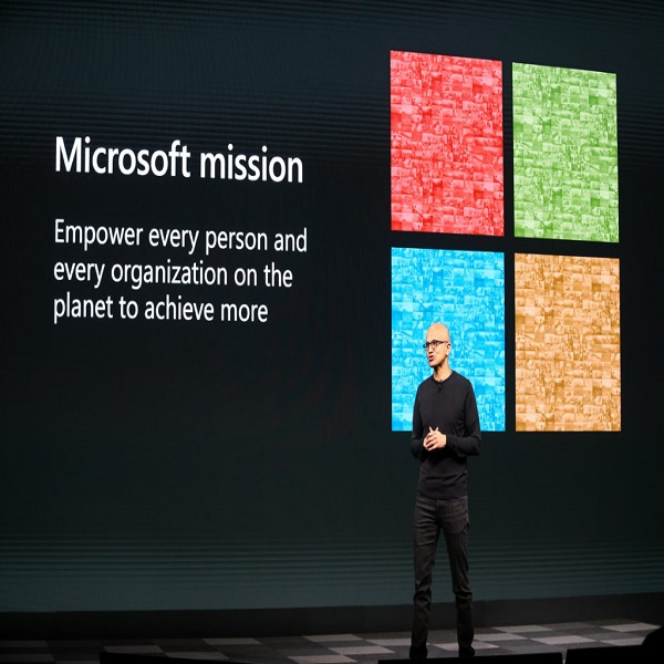 Microsoft revenue earnings 2020