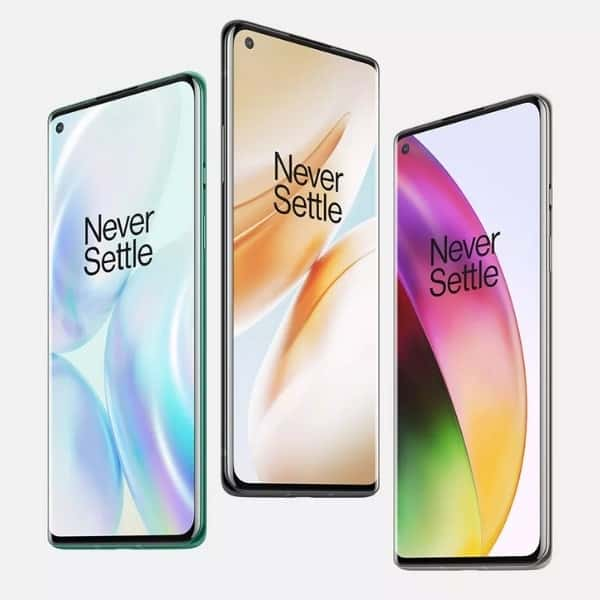 OnePlus 8 Review : Specifications, Details and Many More