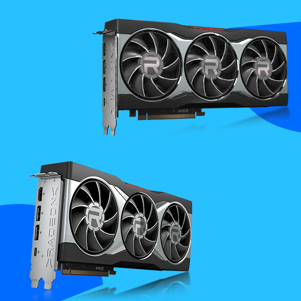 AMD Radeon RX 6800 And 6800 XT launch
