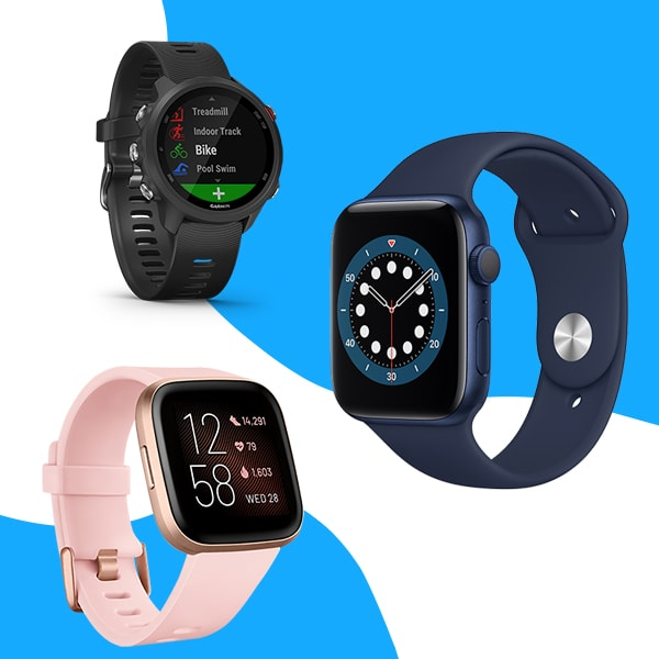 Best Smartwatches for Measuring sPo2 Levels