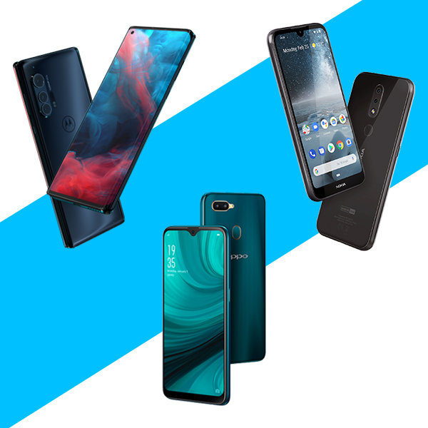 Budgeted Android Phones Under $400