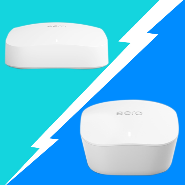 Eero pro 6 and Eero Pro: Which router should you invest in and why?