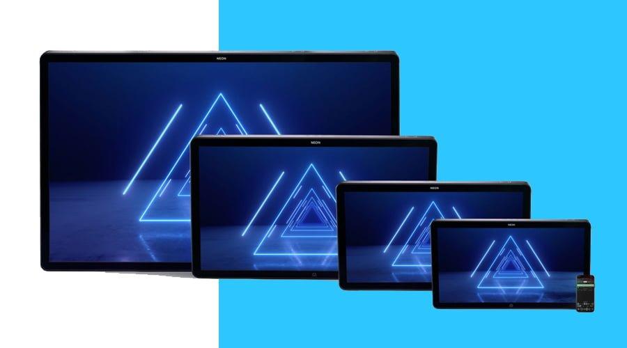 Atomos HDR Monitors