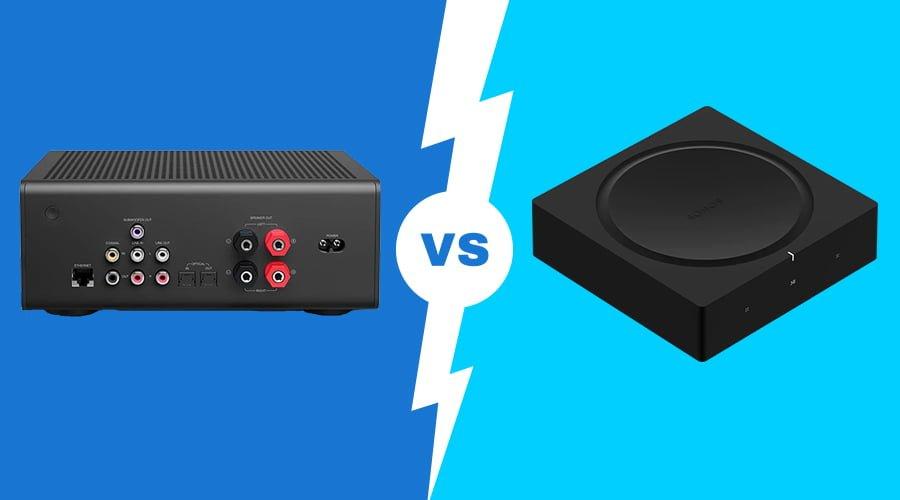 Sonos Amp Connections Amazon echo link amp Sonos amp Amazon echo link amp vs sonos Sonos amp specs