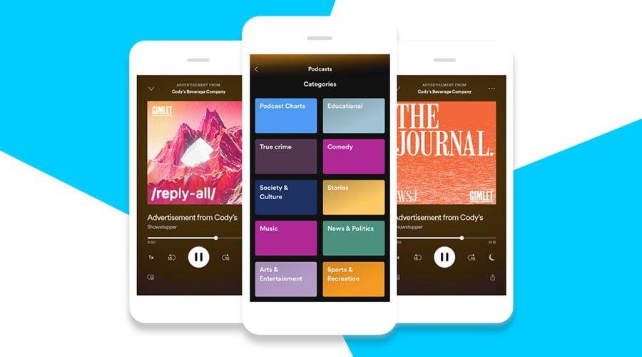 Spotify podcast subscription on Spotify Spotify podcasts subscription podcast subscriptions