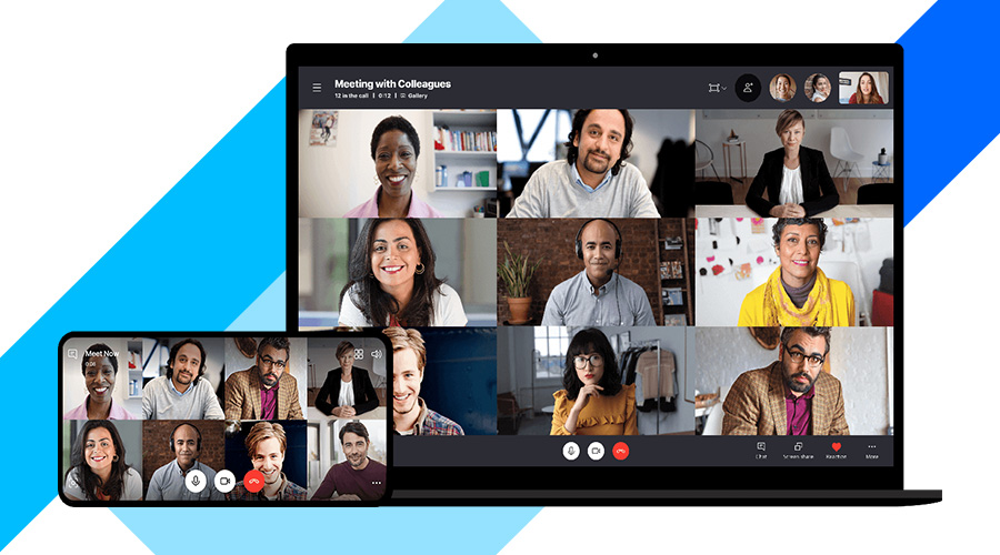 best apps for video conferencing remote working meetings